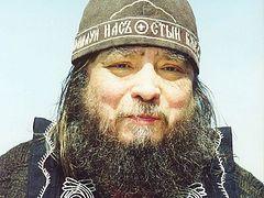Донецкий старец Зосима