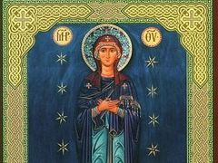Свято-Ольгинский монастырь: Подворья по-прежнему страдают от боевых действий
