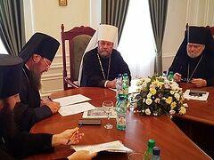 Гей-парады наносят удар по святым ценностям - Молдавская Православная Церковь