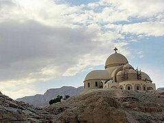В Египте копты протестуют против запрета на строительство церквей