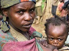 Нигерийский штат Борно на грани гуманитарной катастрофы