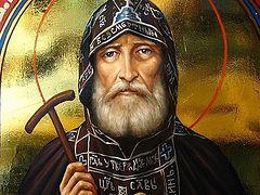 Железное стояние преподобного Иова Почаевского