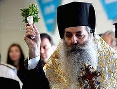 "Metropolitan Seraphim of Piraeus: ""By passing the 'Anti-racist law', the state deceived the Church"""