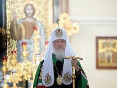 Святейший Патриарх Кирилл: Не может быть возрождения Дальнего Востока без возрождения православной веры