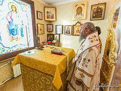 Синод Украинской Православной Церкви принял ряд кадровых решений