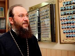 Митр. Антоний: Стать святым — обязательная задача
