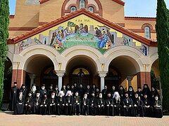 В Техасе состоялась V Ассамблея канонических православных епископов США