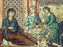 На Рођење Пресвете Богородице