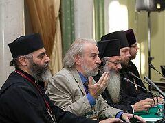Всеправославная конференция резко выступила против сайентологии и других сект