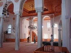 Ninth Hagia Sophia Church converted into a mosque in Turkey