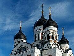 Эстония: Церковь выступает против принятия закона о регистрации гомосексуальных «пар»