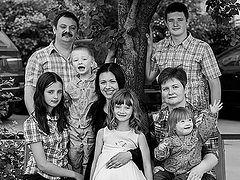 Формула семьи Михайловых (+ФОТО)