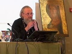 Православные просветительские курсы<br>Лекция 3. О Богословии (ВИДЕО)