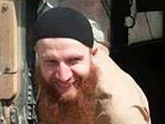 ISIS Is Putin's Problem, Too, and This Chechen Is One Reason Why
