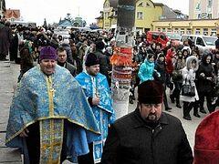 В Церкви выразили обеспокоенность поддержкой униатами радикалов