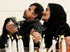 Сирию после начала войны 2011 г. покинуло 25 % христиан