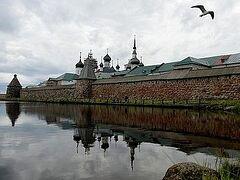 Утвержден комплекс мер по сохранению и развитию Соловецкого архипелага