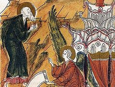 «Ангелу Фиатирской Церкви напиши…»