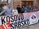 """,,Европски фронт солидарности за Косово"""" у новој хуманитарној мисији"""