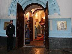 Покров в Бутырках