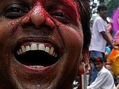 В Индии за полгода совершено свыше 600 нападений на христиан
