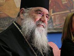 Митр. Афанасий Лимасольский: Все, что вы ищете — в Церкви!