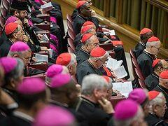 В Ватикане намерены «предложить гомосексуалистам братское пространство»