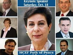 Conference explores the important role of Christians in Middle East peace