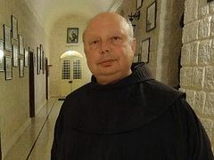Apostolic Vicar of Aleppo is optimistic about Fr Hanna, who continues his mission among Syrian Christians