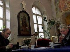 Центры реабилитации для бездомных людей появятся при монастырях