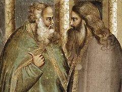 Schema-Archimandrite Andronik (Lukash). On Lies