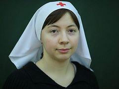 «Если сестра служит больному самоотверженно – это подвиг»