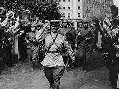 К 70-летию освобождения Белграда