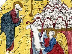«Ангелу Сардийской Церкви напиши…»