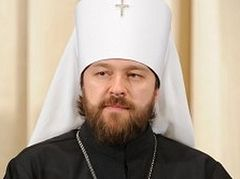 Russian Church urges Uniates to stop subversive activities against it in Ukraine