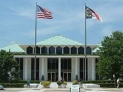 North Carolina Magistrate Resigns Over Gay Marriage Mandate: It 'Would Desecrate a Holy Institution Established By God'