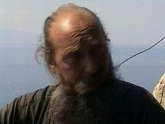 Former Serbian journalist becomes a monk and hermit on Mt. Athos