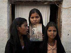 Верховный суд Лахора: Асия Биби будет повешена