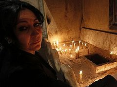 Bishop: 90% of Orthodox Christians in Iraq displaced