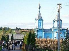 В Ровенской епархии захвачен еще один храм: хроника событий