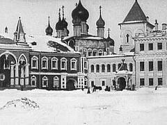Восстановление монастырей в Кремле: в Москву прибыли эксперты ЮНЕСКО