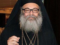 Patriarch of Antioch:
