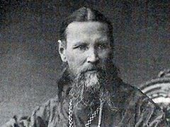 """I still marvel at the power of his prayer."" St. John of Kronstadt"