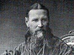 """""""I still marvel at the power of his prayer."""" St. John of Kronstadt"""