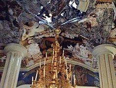 Православный Донецк ограждается от «градов» молитвой (+ВИДЕО)