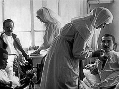 В Екатеринбурге построят храм-памятник сестрам милосердия
