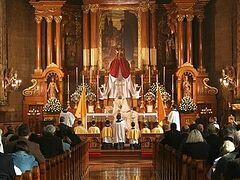 2 % англиканских священников не верят в Бога