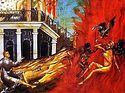 Јеванђеље о Лазару и богаташу
