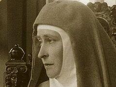 Святейший Патриарх Кирилл: Прпмц. Елисавета Феодоровна должна стать примером для подражания и национальным героем нашей страны