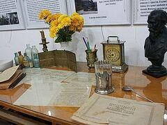Выставку «Святитель Лука Крымский» открыли в Севастополе